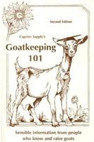 Goat Husbandry Books
