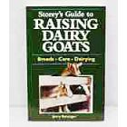 Raising Dairy Goats, by Jerry Belanger