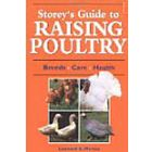 Raising Poultry, by Leonard S. Mercia