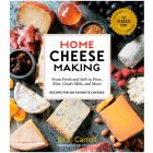 Home Cheese Making, 4th Edition by Ricki Carroll