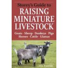 Raising Miniature Livestock by Sue Weaver