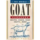 The Whole Goat Handbook by Janet Hurst