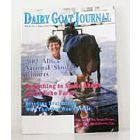 Dairy Goat Journal, One Year or Foreign Subscription