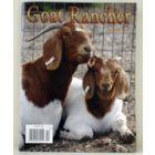 Goat Rancher Magazine