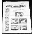 United Caprine News, One Year Domestic or Foreign Subscription