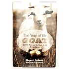 The Year of the Goat (paperback) by Margaret Hathaway