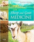 Sheep and Goat Medicine, Second Edition, Edited by D. G. Pugh