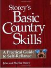 Basic Country Skills by John and Martha Storey